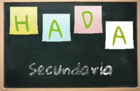 Hada Secundaria